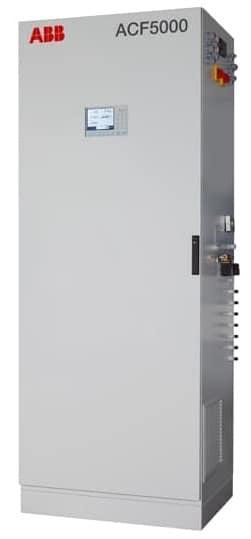 Analyzer ACF 5000
