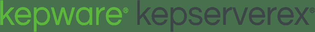 KEPServerEX Logo