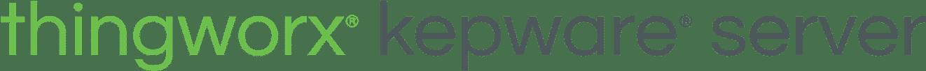 Thingworx Kepware Server Logo
