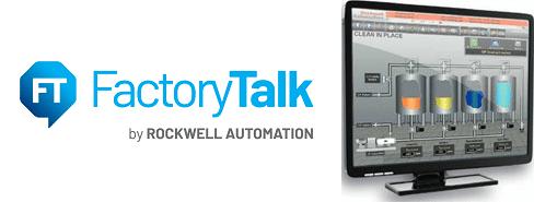 Rockwell FactoryTalk - Contel